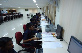 Main CSE Lab