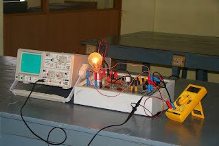 Power Electronics and Devices Lab