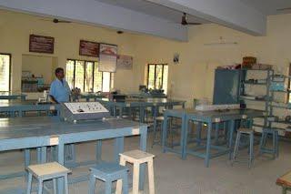 Control and Insturmentation Lab