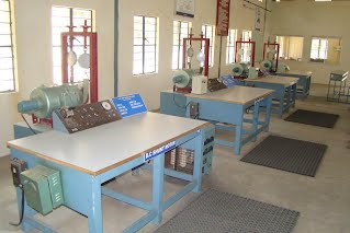 Electrical Machines LAb I & II